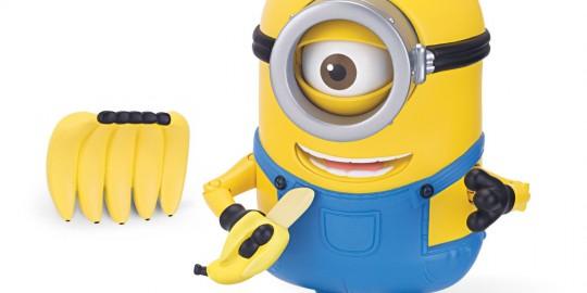 Figuras Minion – Juguetes Minion